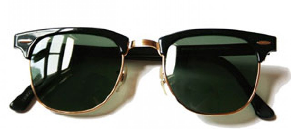 Clubmaster RayBan