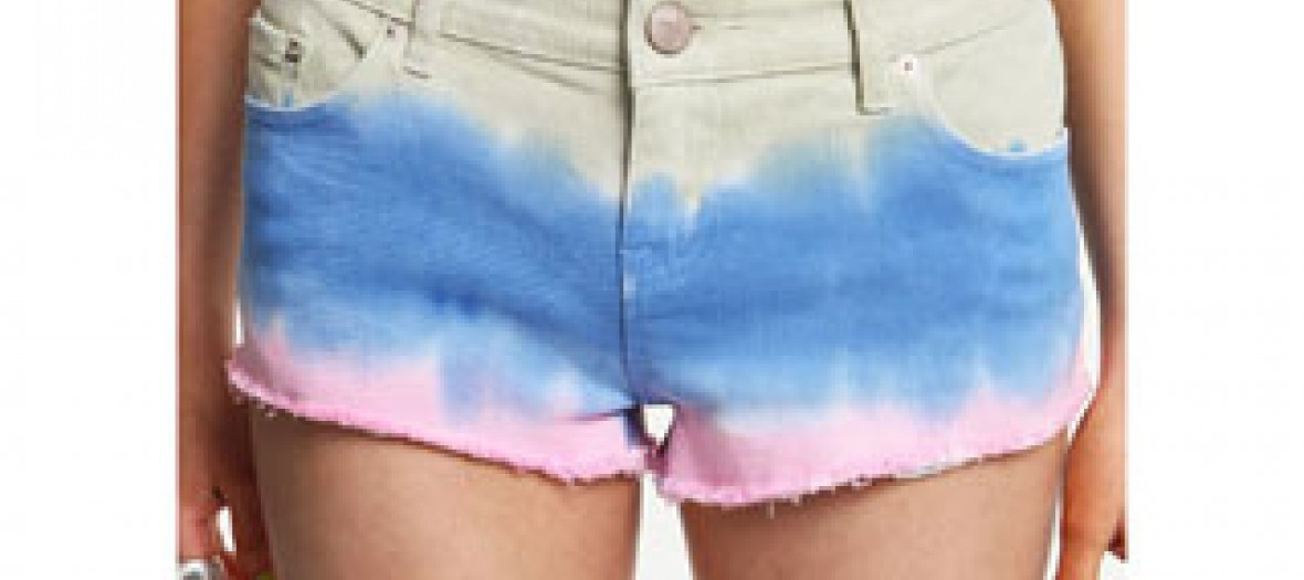 Short Urban Outfitters