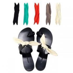 Sandales entre-doigts Carioca collection