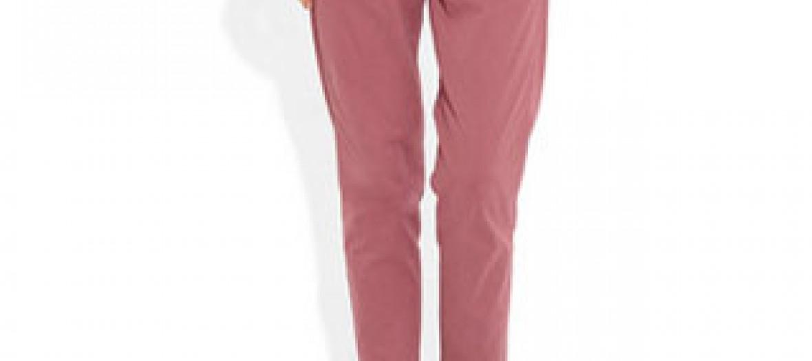 Pantalon Boy «Chino» 7 for all Mankind