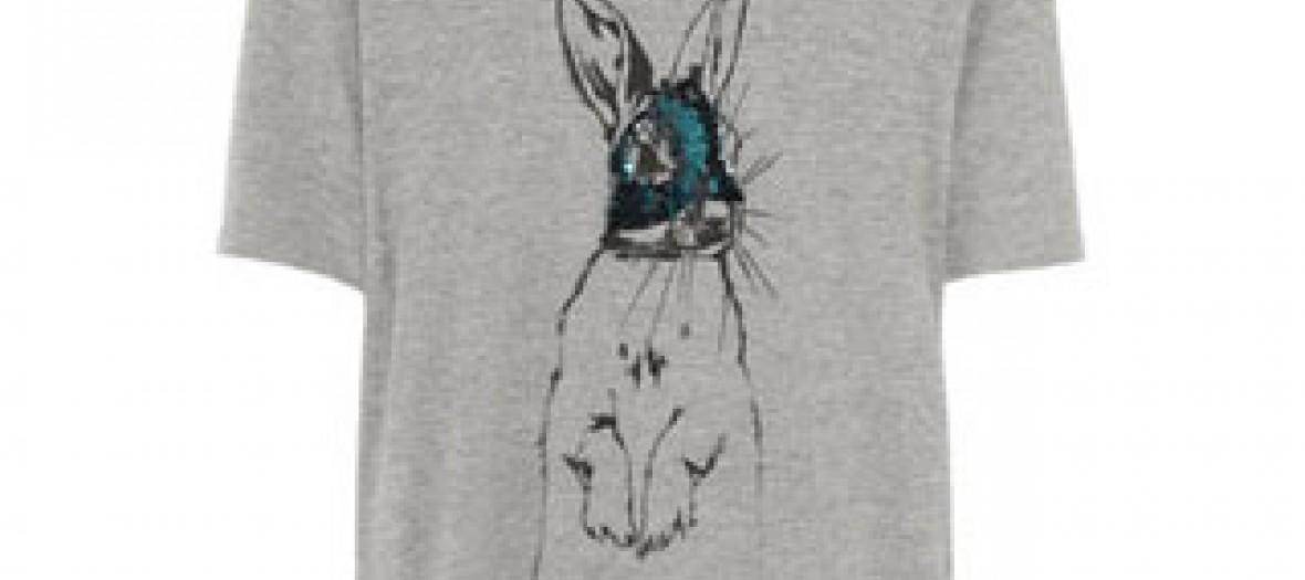 T-shirt Markus Lupfer