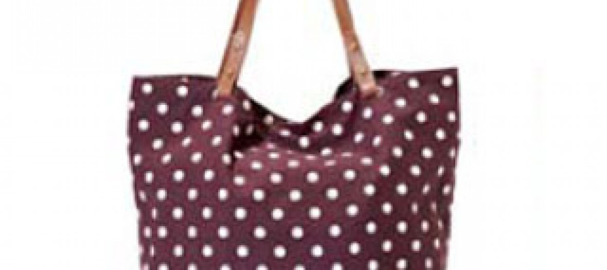 Sac «Chloé Dots» Petite Mendigote