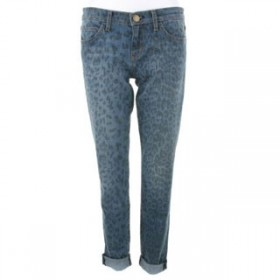 Jean « The Rolled Skinny » Current/Elliott