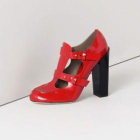 Chaussures à talons «Abigail», Chloé