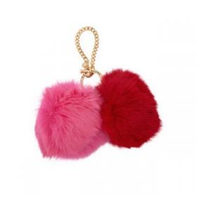 Porte clés « Pompon », Marce by Marc Jacobs