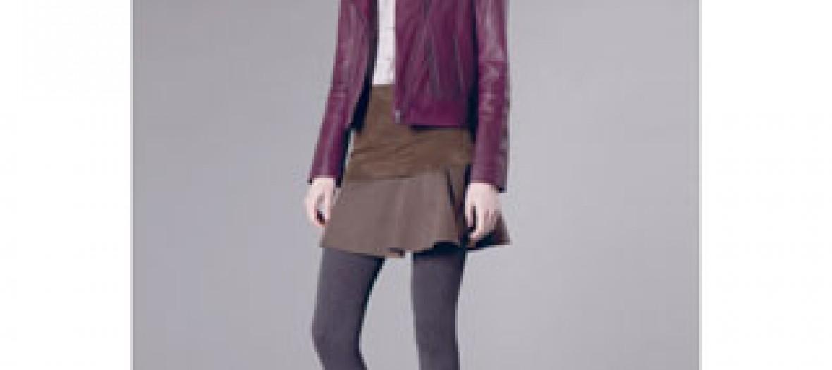 Total Look Vanessa Bruno