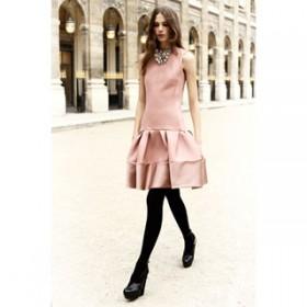 Le look preppy, Dior