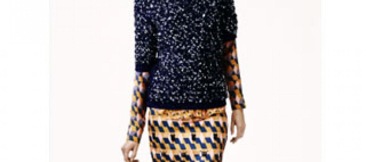 Total look H&M