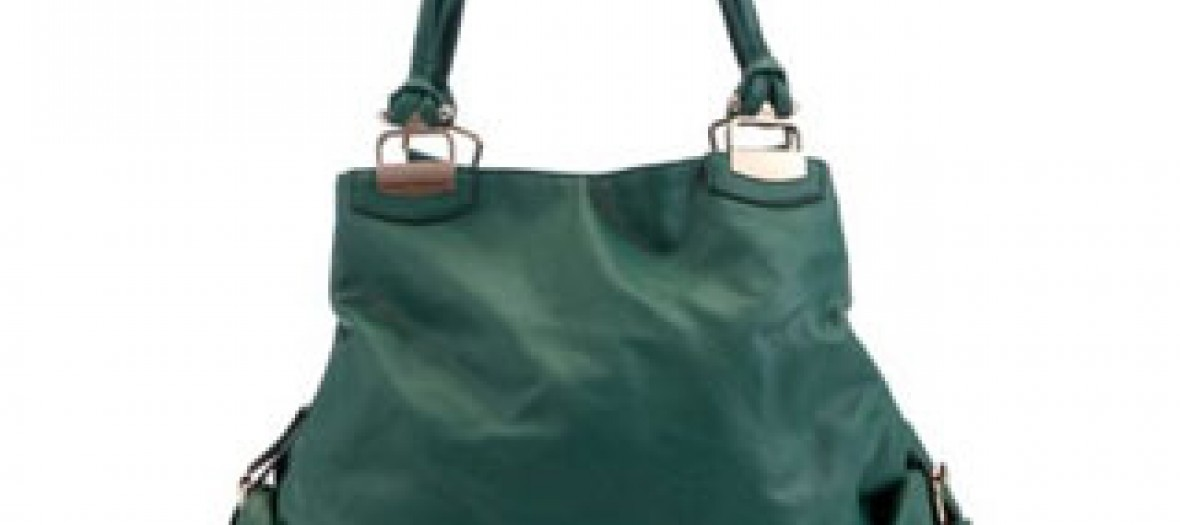 Sac « Jade » New Look