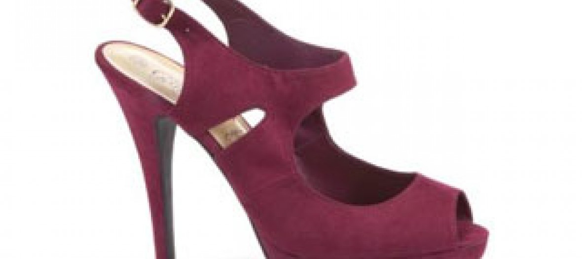 Chaussures à talons, New Look