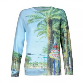 Sweatshirt «Vegas» Jennyfer