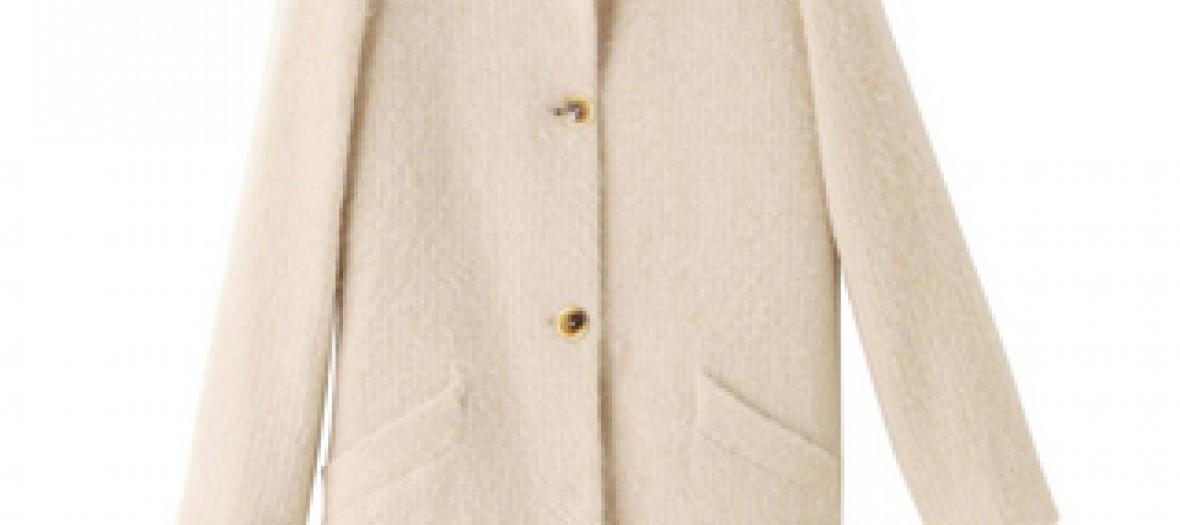 Manteau « Poupée » APC