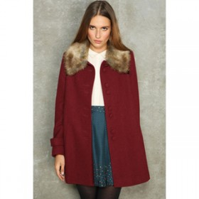 Manteau « Kimchi » Urban Outfitters