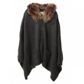 Gilet Cape Stella Forest