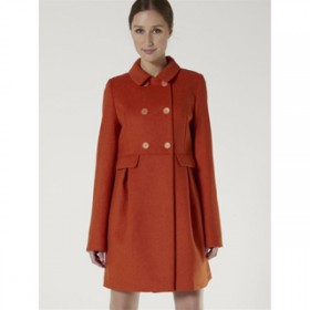 Manteau « Couture » Cyrillus