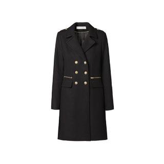 Manteau femme darel
