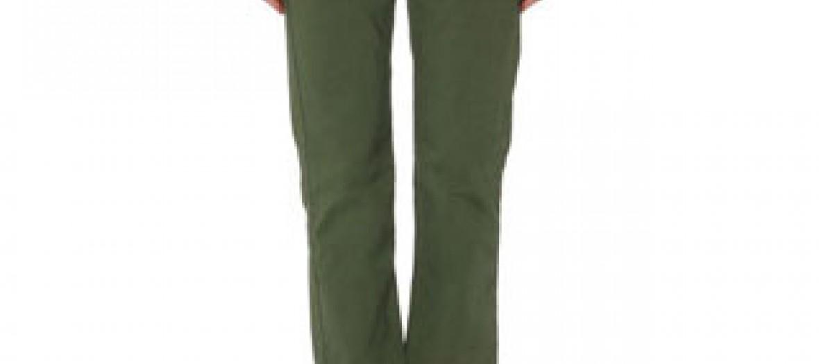 Pantalon Etoile Isabel Marant