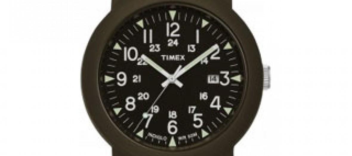 Montre «Camper», Timex
