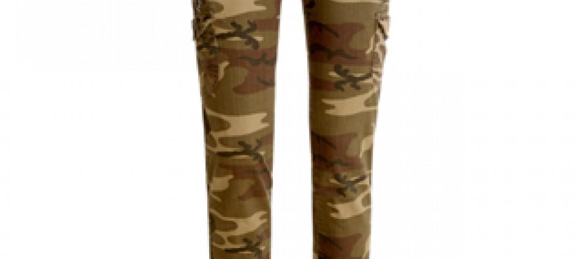 Pantalon Cipo&Baxx