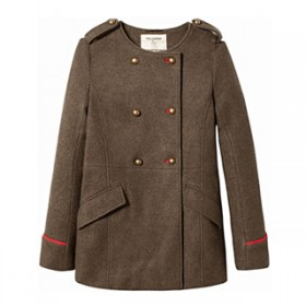 Manteau « Militaire », Newlook