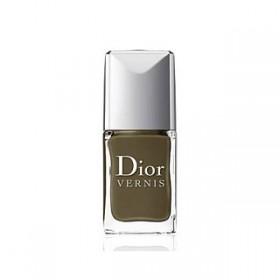 Vernis «Amazonia», Dior
