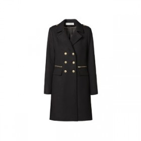 Manteau « Officier », Gerard Darel