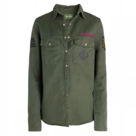 Chemise « Tachly », Zadig&Voltaire