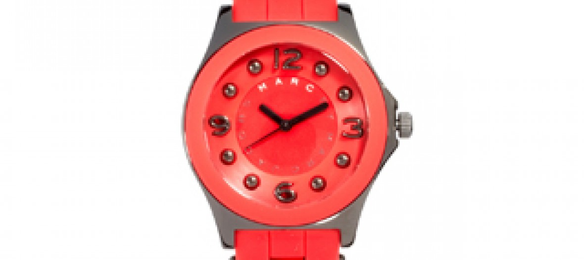 Montre Marc By Marc Jacobs