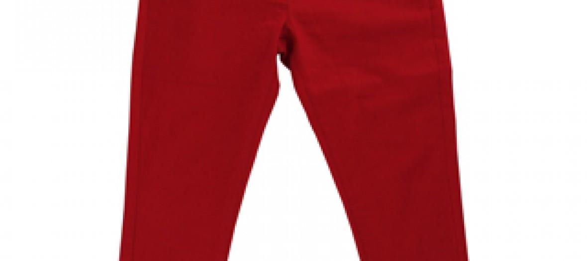Pantalon « Carott », Kanabeach