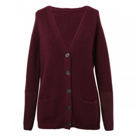 Cardigan « Axis », Ba&sh