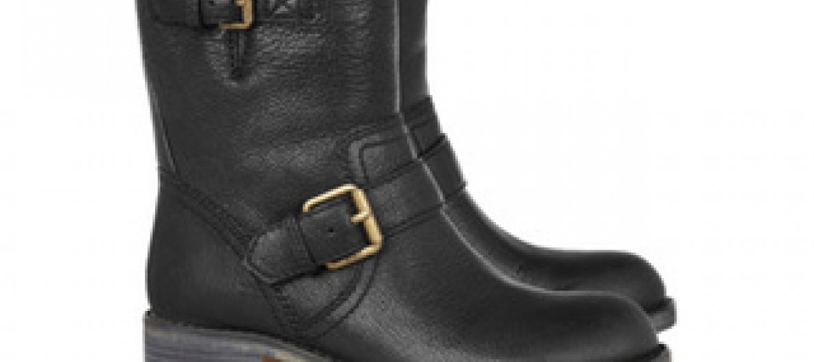 Bottes  Marc by Marc Jacobs