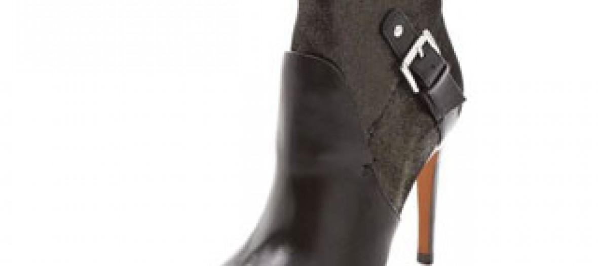 Boots « Waverley » Luxury Rebel Shoes