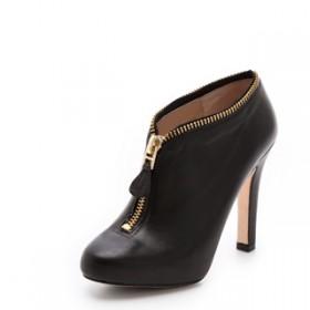 Low boots « Camilla », Diane Von Furstenberg
