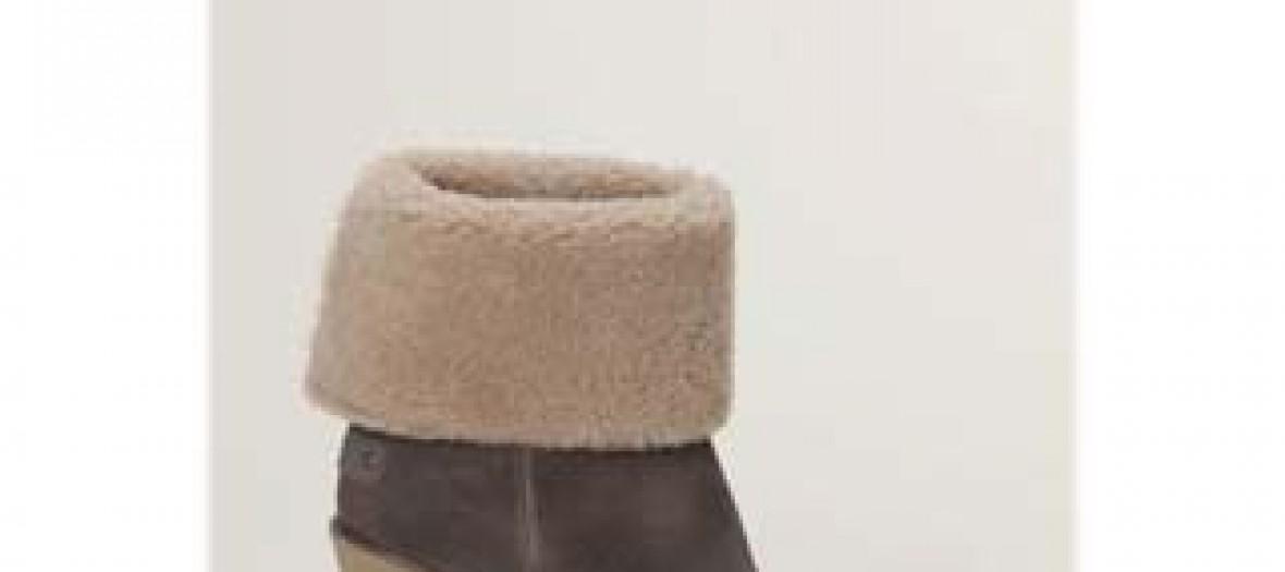 Boots Athe, Vanessa Bruno