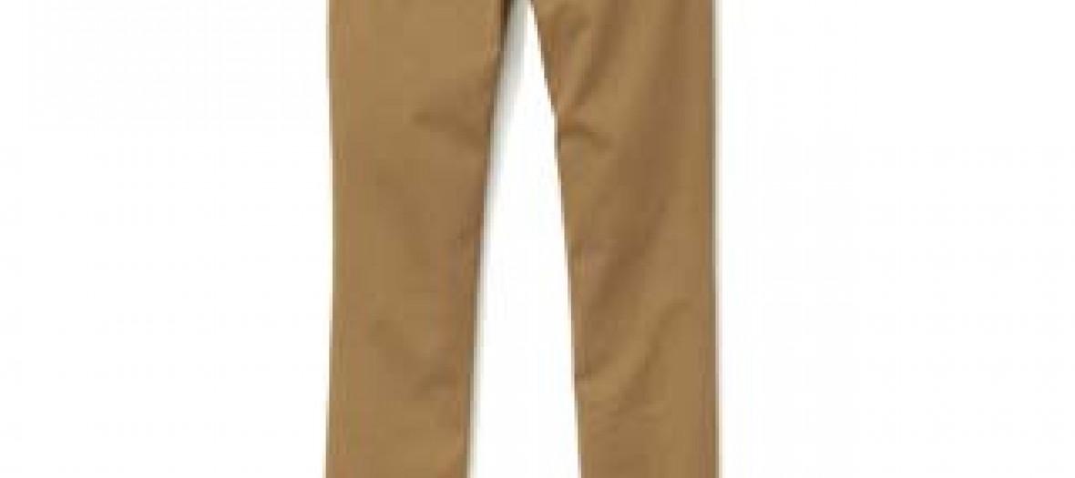 Pantalon Somewhere