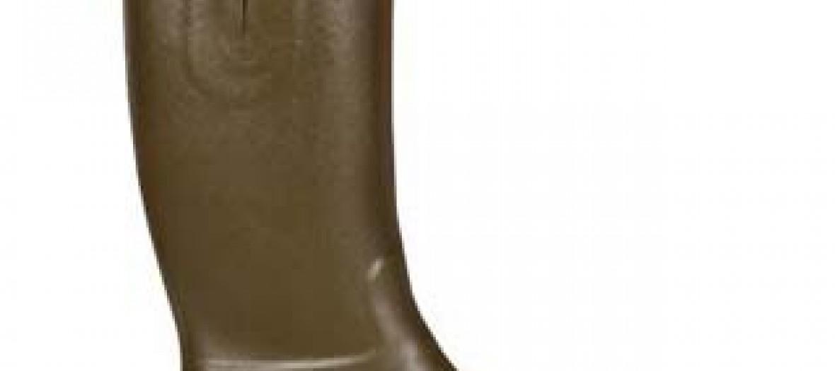 Bottes « Aiglantine », Aigle