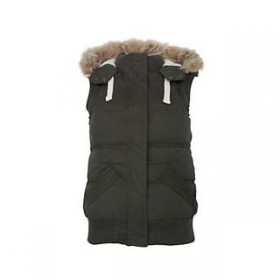 Gilet sans manches, Newlook