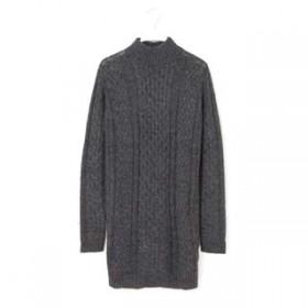 Robe tricot Oysho