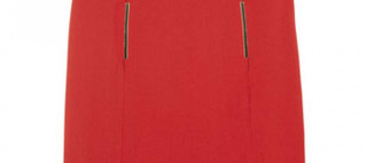 Mini jupe Michael Kors