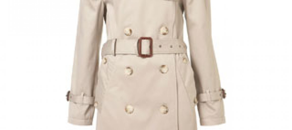 Trench J.W. Anderson Topshop