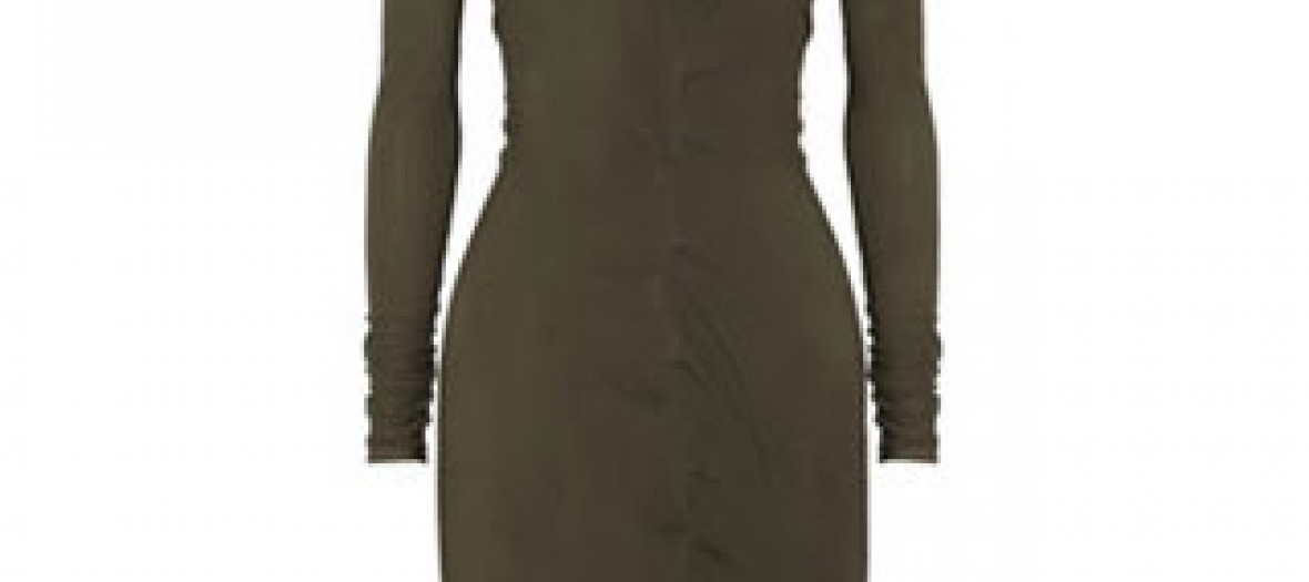 Robe Etoile Isabel Marant