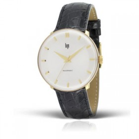 Montre « Panoramic Gold », Fred Lip