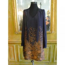 Robe « Kimono », Comtpoir des Cotonniers