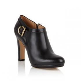 Low boots Salvatore Ferragamo