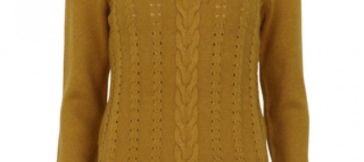 Pull tricot VILA