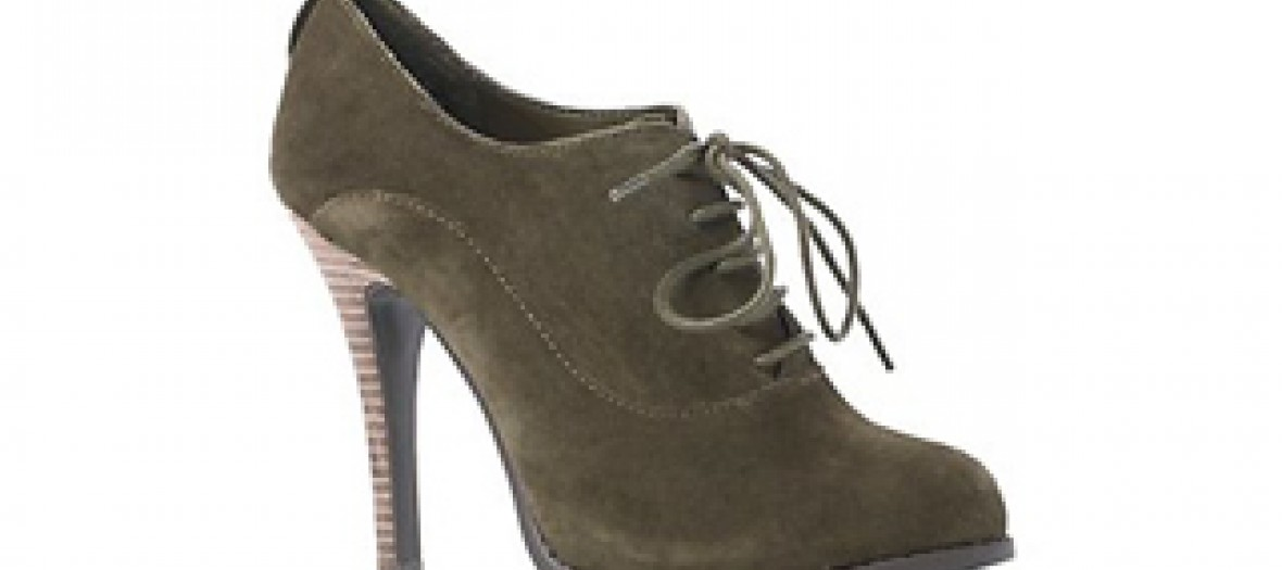 Low boots Newlook
