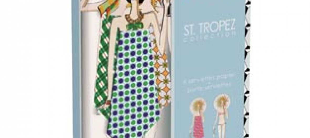 Cocktail dolls St Tropez