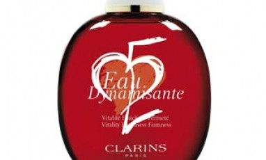 Happy Birthday l'Eau Dynamisante !