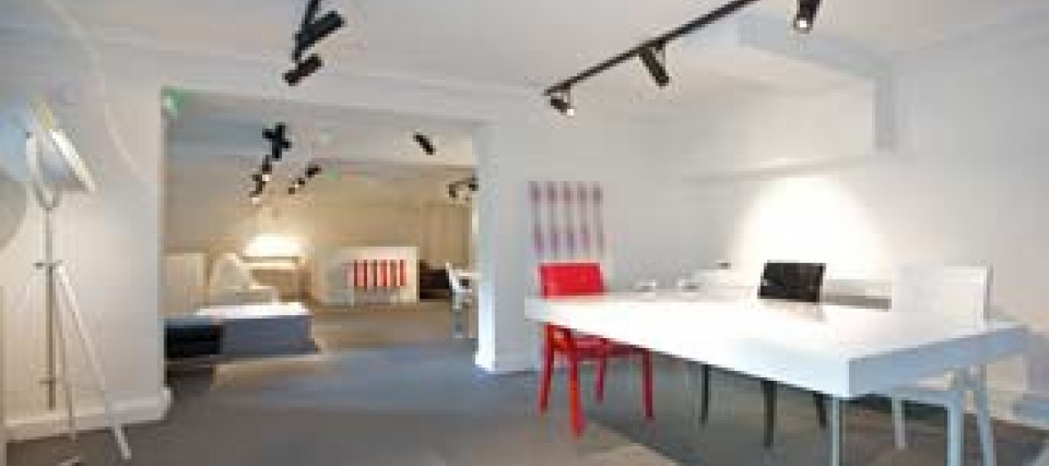 Show room achatdesign.com