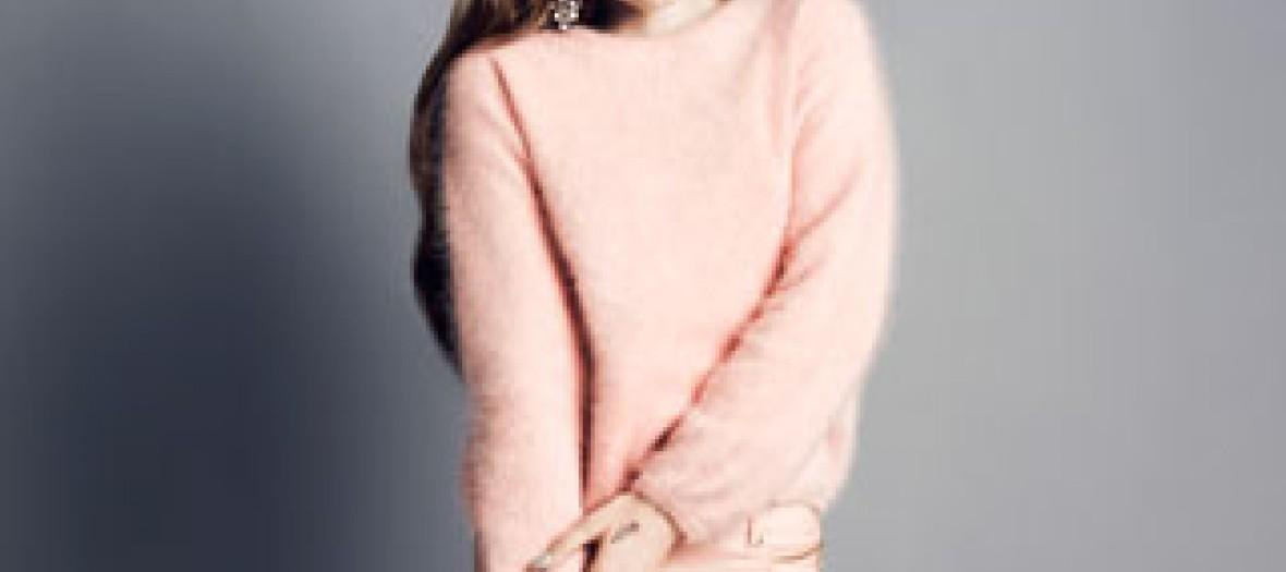 Lana Del Rey égérie de H&M